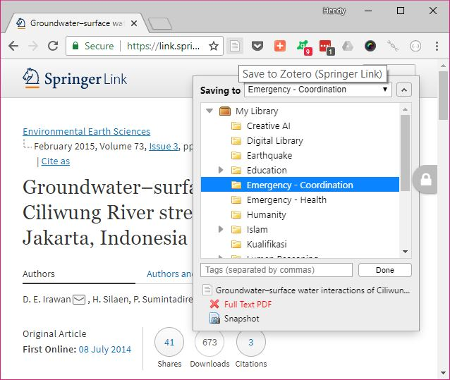 zotero-browser-connector2